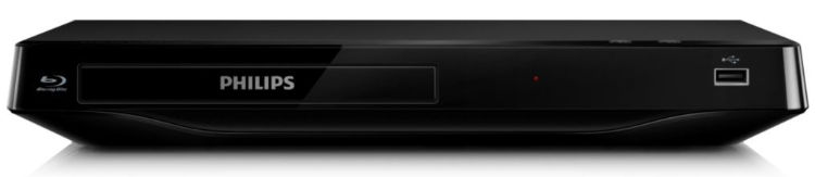 PHILIPS DVD Player BDP2900/F7