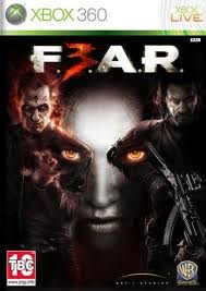 MICROSOFT Microsoft XBOX 360 Game FEAR 3