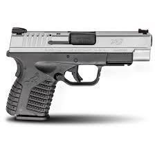 SPRINGFIELD ARMORY Pistol XDS94045SE