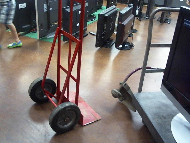 Hand Tool DOLLY
