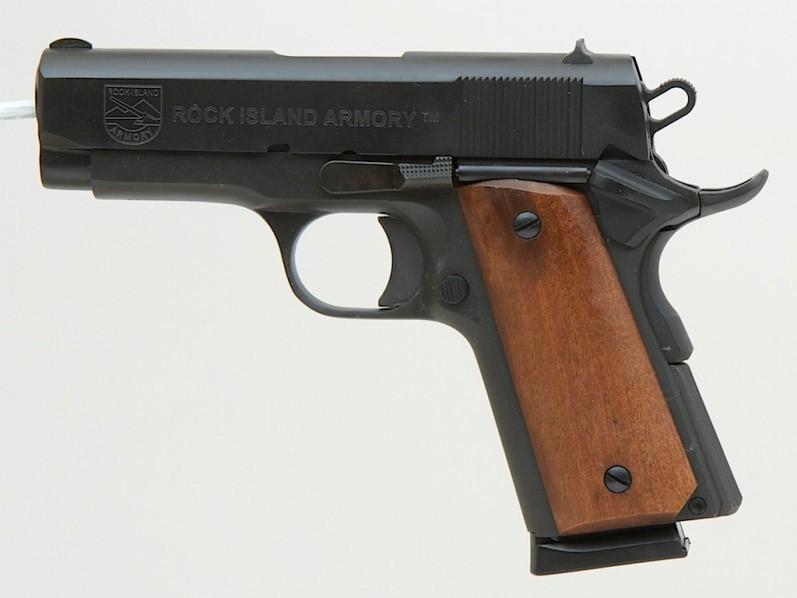 ARMSCOR Pistol M1911A1 45ACP