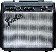 FENDER Electric Guitar Amp FRONTMAN AMP