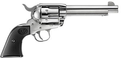 RUGER Revolver VAQUERO