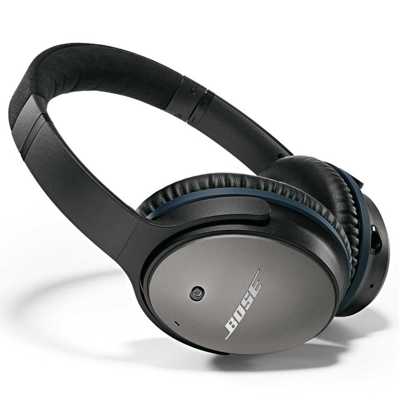 Bose QuietComfort 25 Acoustic Noise Cancelling Headphones QC25