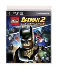 SONY Sony PlayStation 3 Game LEGO BATMAN 2