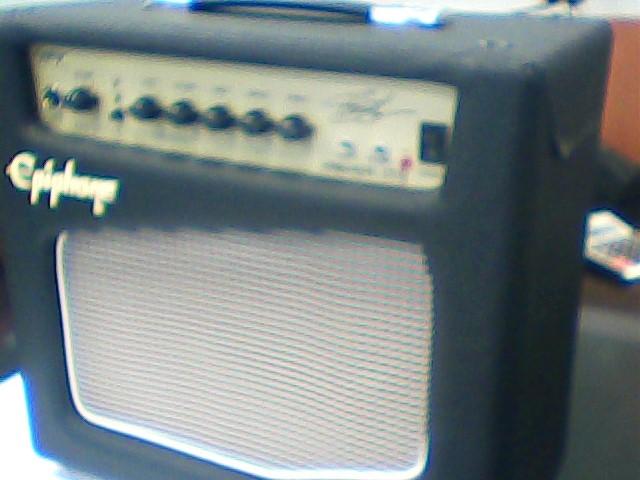 EPIPHONE Electric Guitar Amp SNAKEPIT 15G