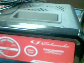 SCHUMACHER Misc Automotive Tool SC9