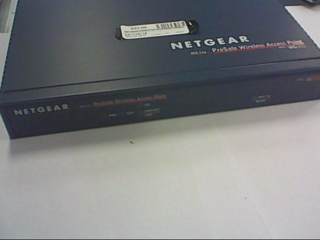 NETGEAR Computer Accessories WMB521 802.11 WIRELESS KIT