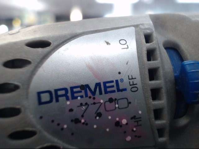 DREMEL MotoTool/Dremel 7700