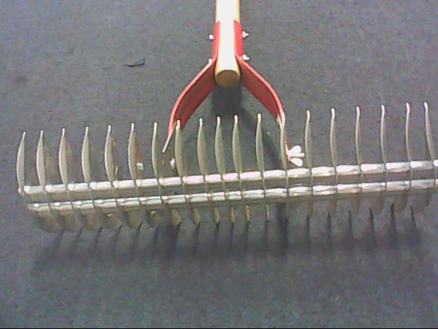 TRUE TEMPER Miscellaneous Lawn Tool SHOVEL