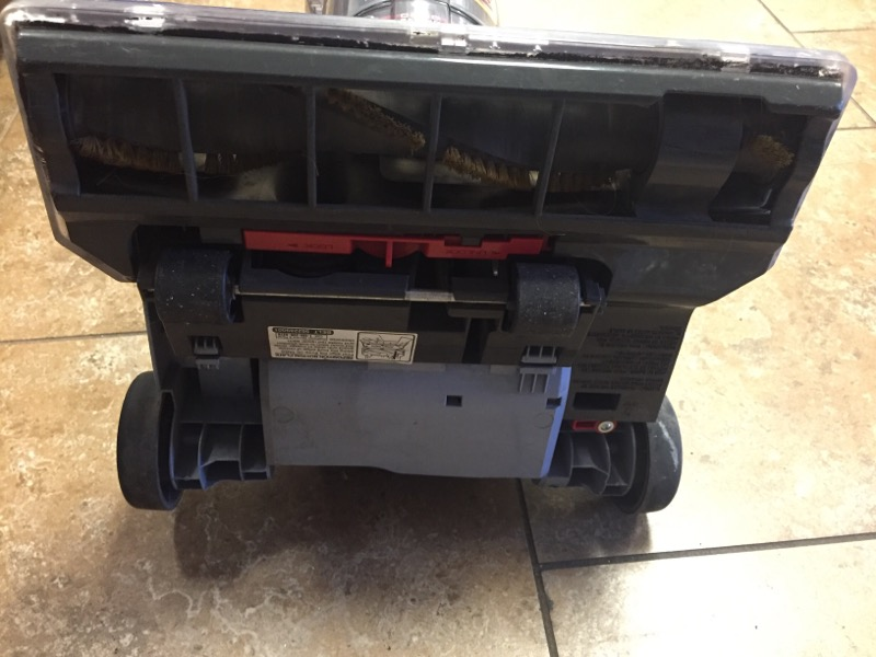 HOOVER Vacuum Cleaner WINDTUNNEL UH70210