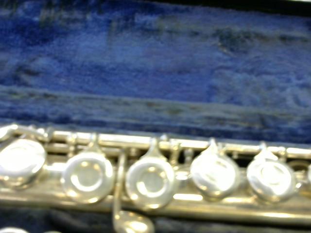 GEMEINHARDT Flute FLUTE 2SP