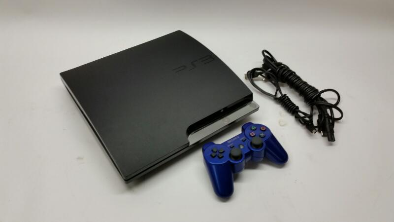 SONY Video Game System PLAYSTATION 3 - SYSTEM - 160GB - CECH-2501A