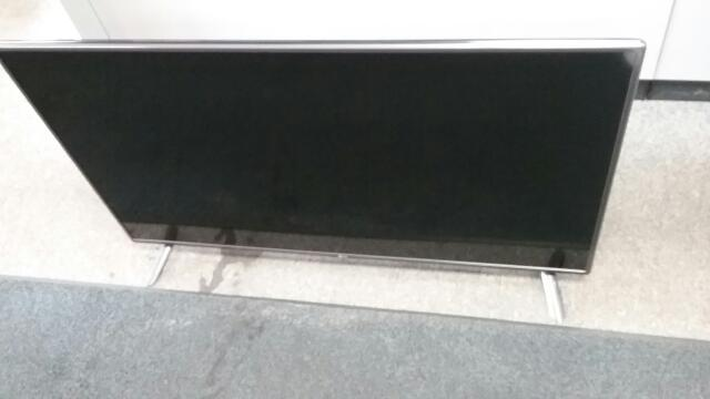 LG Flat Panel Television 50LF6100-UA