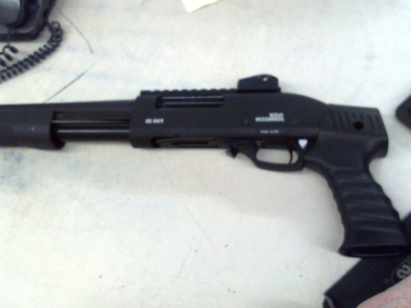 IVER JOHNSON Shotgun PAS 20