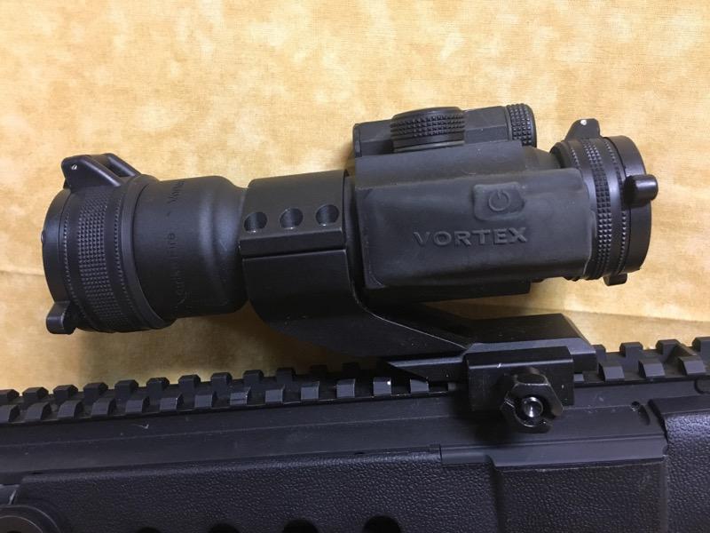 IWI-ISRAEL Rifle TAVOR SAR