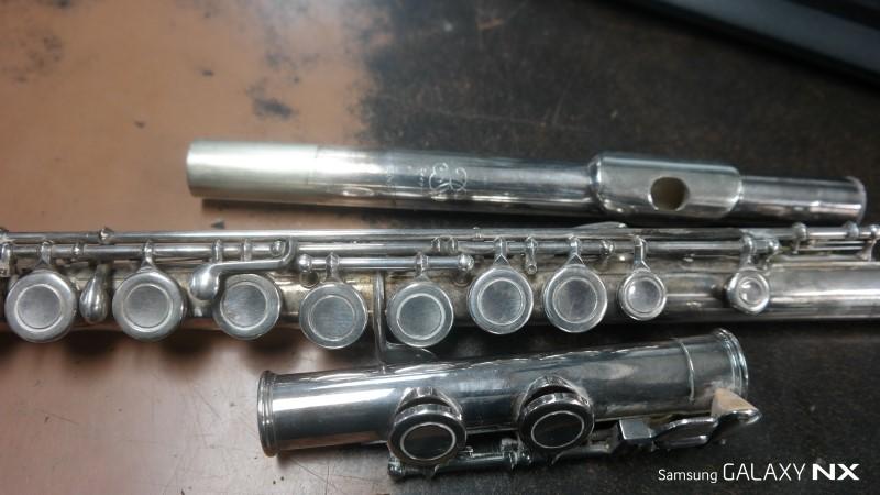 BUFFET CRAMPON Flute CRAMPON FLUTE 6000