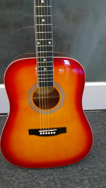 KONA GUITARS Acoustic Guitar ACOUSTIC K41CSB