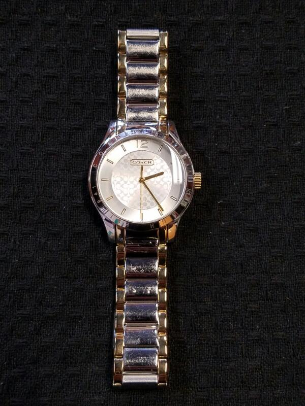 COACH Gent's Wristwatch CA.79.7.14.0930