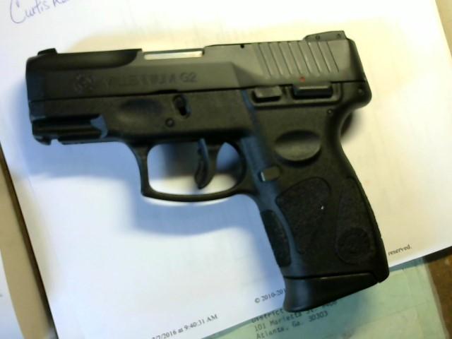 TAURUS Pistol PT-111 MILLENNIUM G2