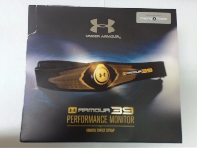 UNDER ARMOUR Outdoor Sports 39