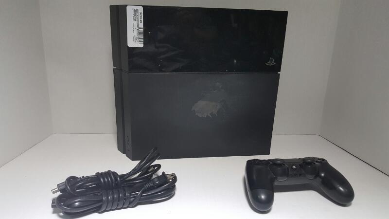 SONY PlayStation 4 CCUH-1001A