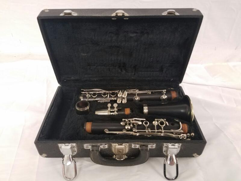 BUFFET CRAMPON Clarinet CLARINET MADE IN FRANCE