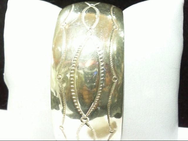 Silver Bracelet 925 Silver 31.6g