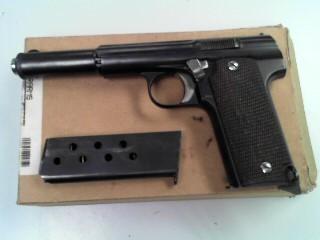 ASTRA Pistol 400