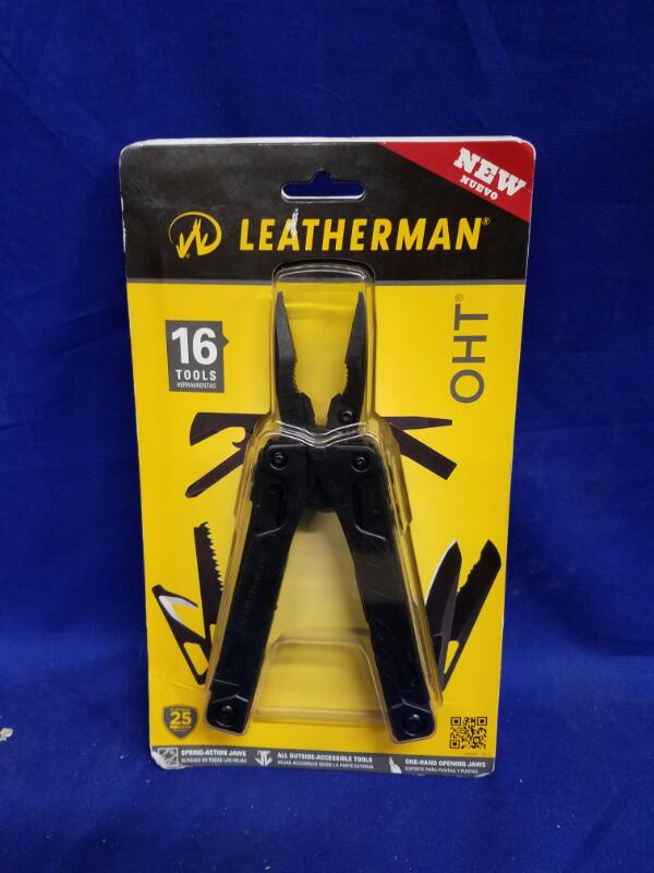 LEATHERMAN OHT MULIT-TOOL
