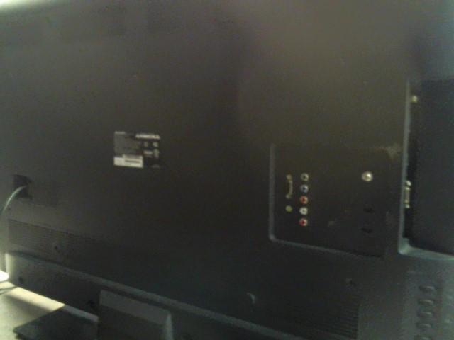 SHARP Flat Panel Television LC-39LE44OU