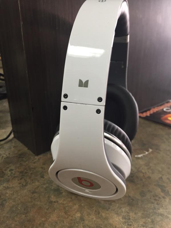MONSTER Headphones BEATS STUDIO B0500