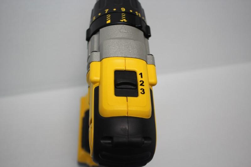 DEWALT Cordless Drill Kit w/ Battery, Charger