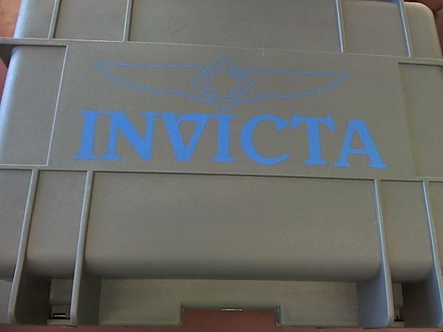 INVICTA Watch Accessory WATCH CASE
