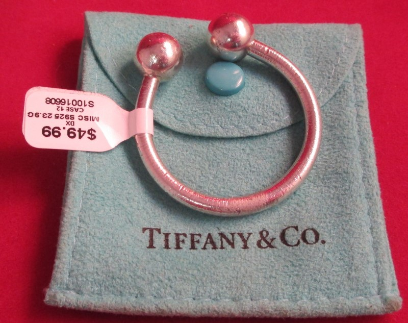 Tiffany & Co. Silver-Misc. 925 Silver 23.9g