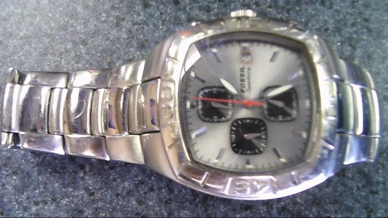 FOSSIL Gent's Wristwatch CH-2356