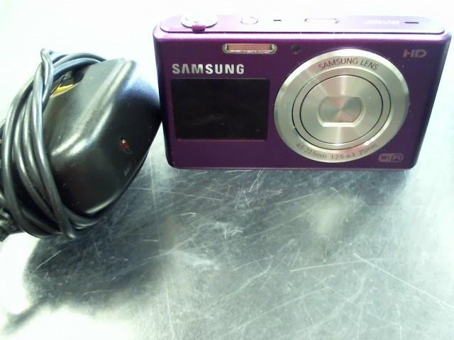 SAMSUNG Digital Camera DV150F