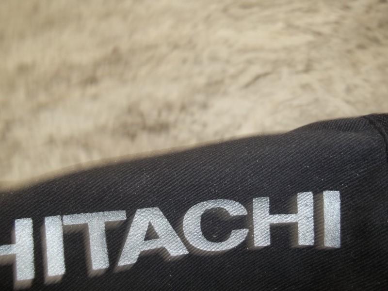 HITACHI Vibration Sander SV12SG
