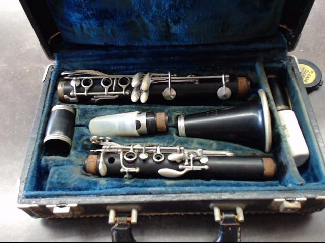 PARISIAN Clarinet AMBASSADOR CLARINET AMBASSADOR CLARINET