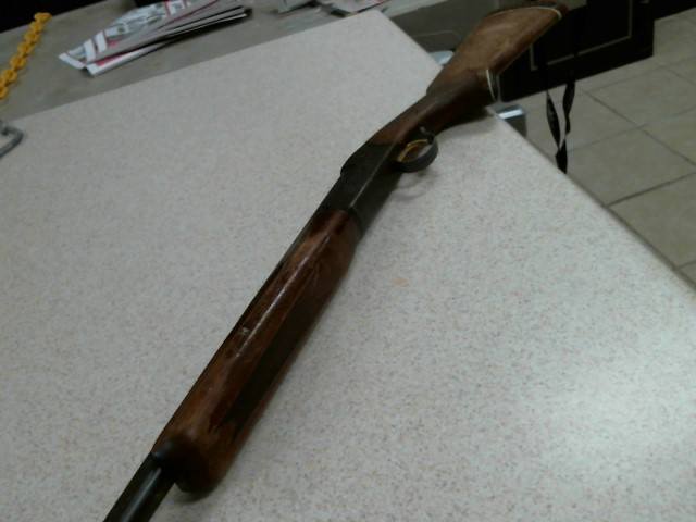 WINCHESTER Shotgun 37A