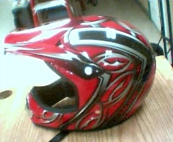 POLARIS Motorcycle Helmet PURE HELMET