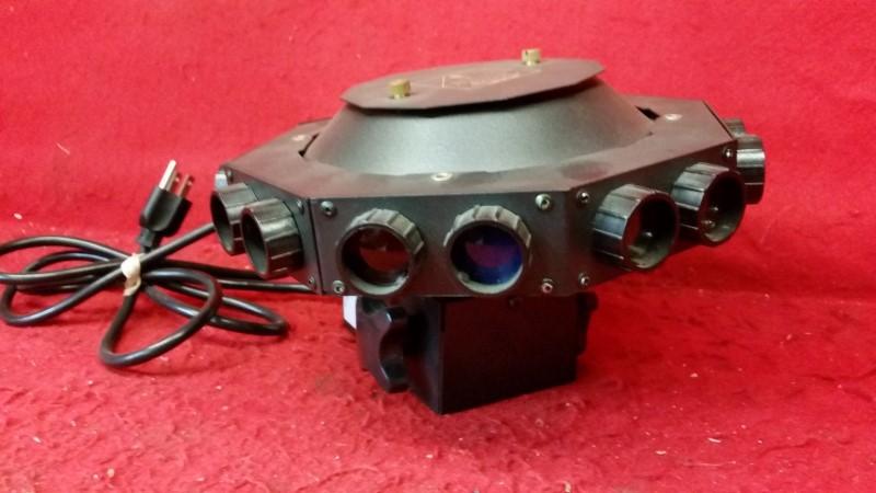 Eliminator E113 Rotating Tracker Lighting System