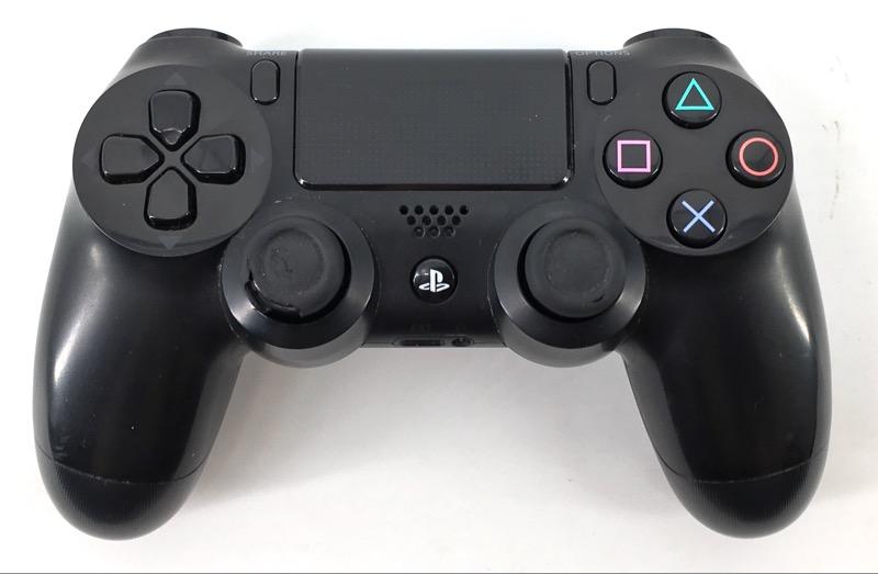 Sony PlayStation 4 500GB, Black - CUH-1115-A (As-Is)