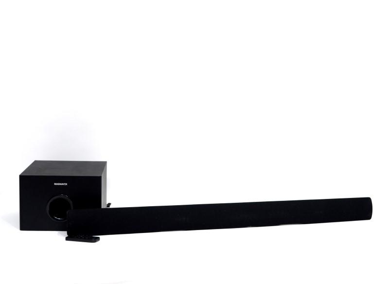"""Magnavox MSB4550 40"""" Sound Bar Speaker with Subwoofer & Remote>"""