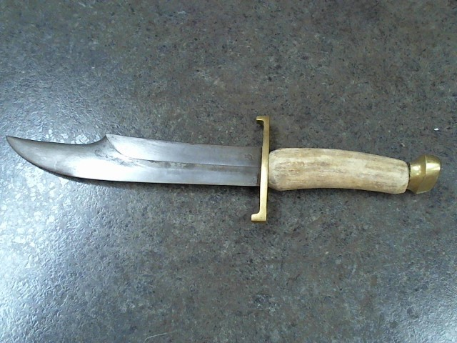AFRICAN HUNTER Hunting Knife 3154