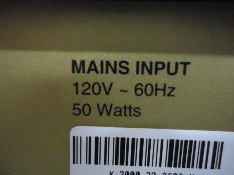 MARSHALL Electric Guitar Amp G215RCD
