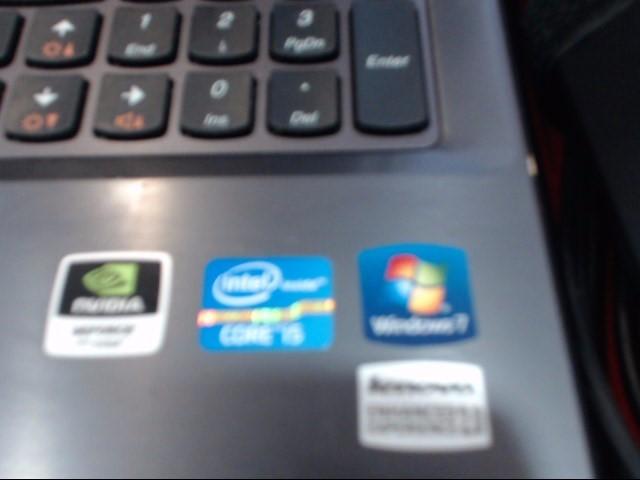LENOVO Laptop/Netbook IDEAPAD Z570