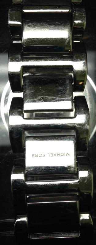 MICHAEL KORS Lady's Wristwatch MK-3375