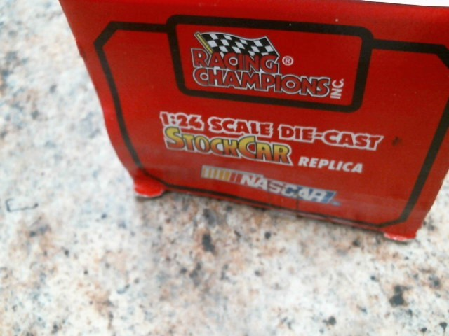 NASCAR Toy Vehicle COLLECTIBLES