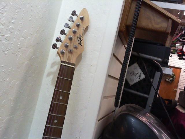 PEAVEY Electric Guitar ROCKMASTER